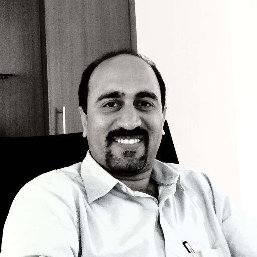 Anil Kumar Sathiraju